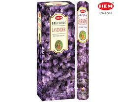 Precious Lavender Incense - Single Packet