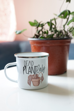 Load image into Gallery viewer, dead plant lady mug