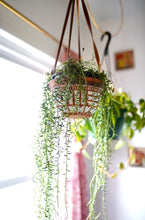 Load image into Gallery viewer, hanging planters boho
