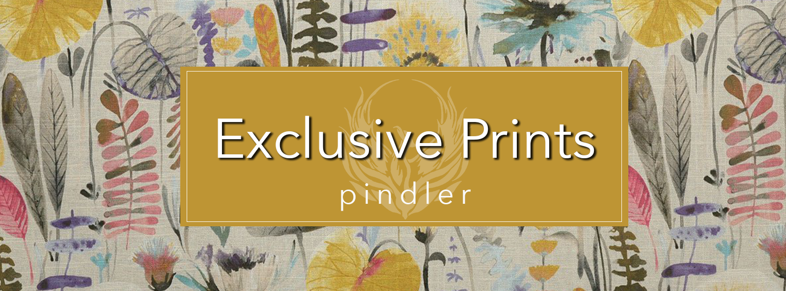 Exclusive Prints Collection by Pindler