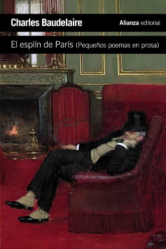 El Splin De Paris - Icaro Libros