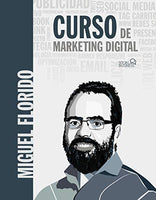 Libro - Curso De Marketing Digital - Anaya - Icaro Libros