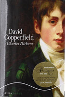 Libro - David Coperfield - Alba - Icaro Libros