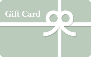 Digital Gift Card (only for use online)
