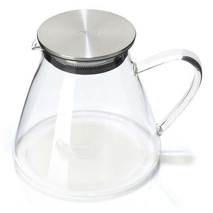 Fuji Glass Teapot 32 oz