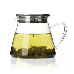 Fuji Glass Teapot 18 oz