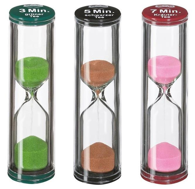 Single Tea Timers