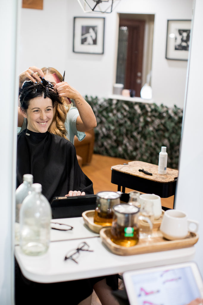 3 WAYS TO KNOW IF YOUR SALON IS TRULY LOW TOX