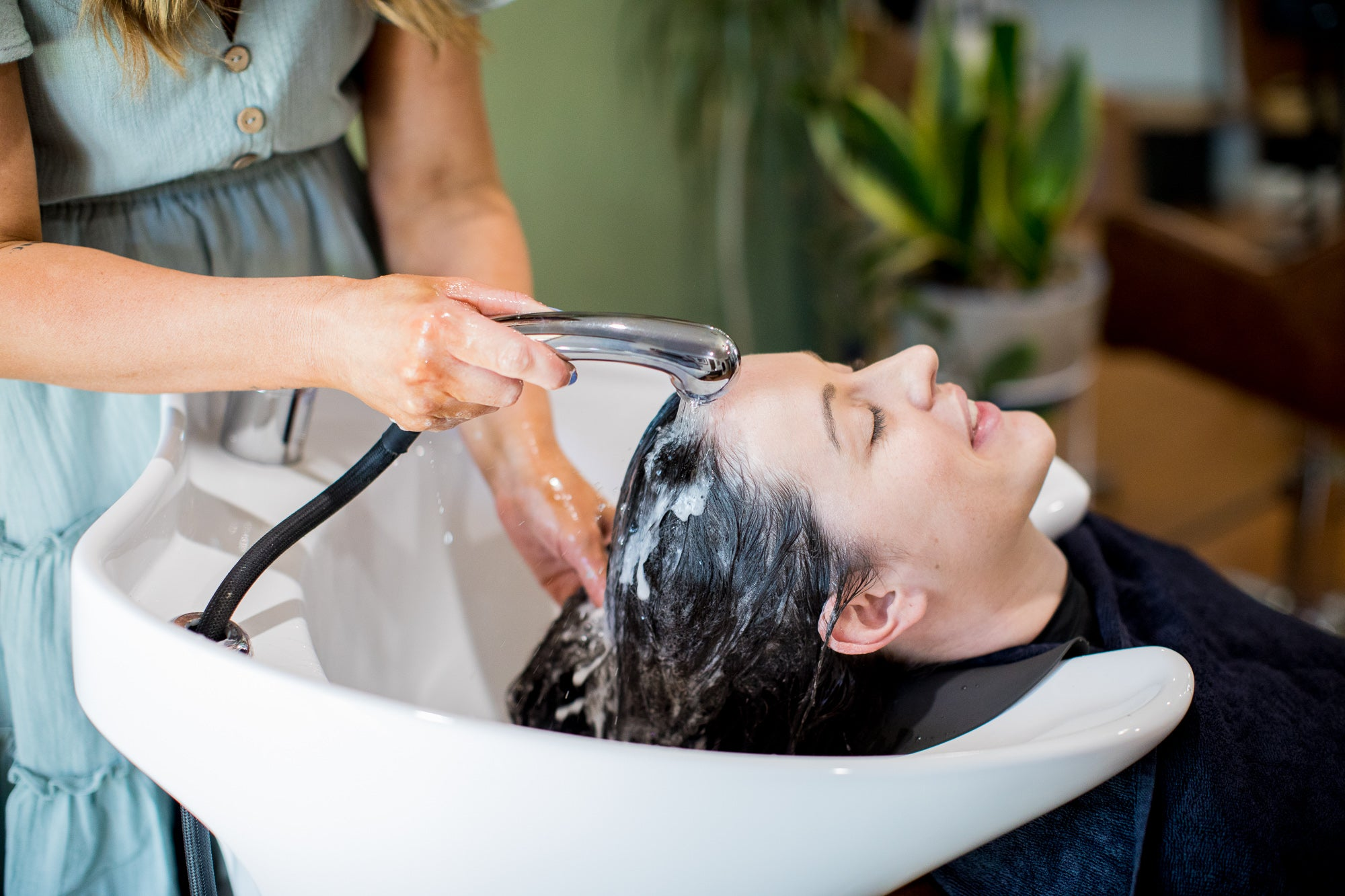 Ardor Organics - Low Tox Hair Salon