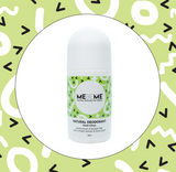 No Nasties MEBEME natural deodorant fresh citrus 50ml