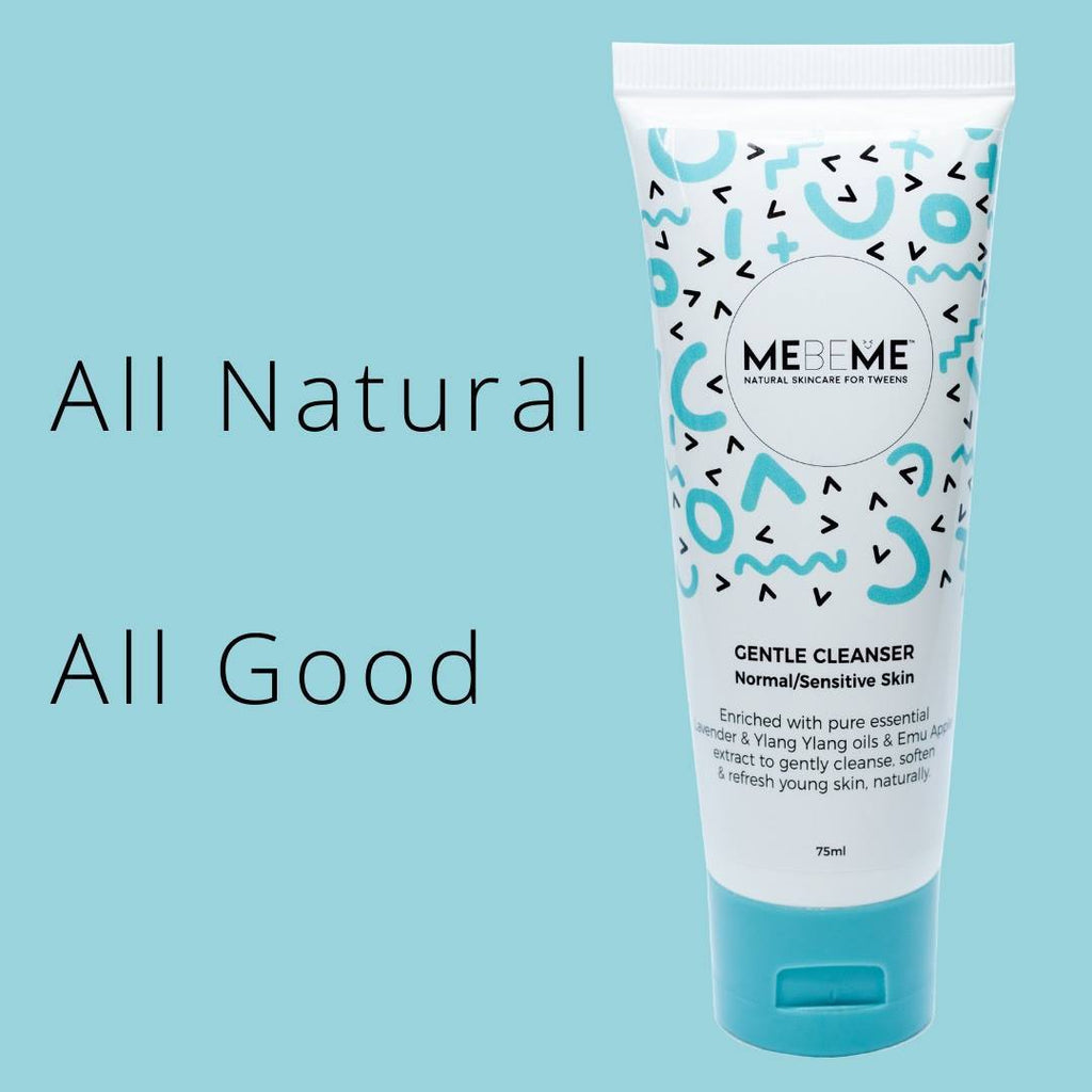 No Nasties Gentle Cleanse normal/sensitive skin