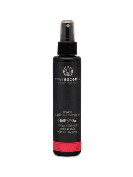 Everescents Organic Hairspray