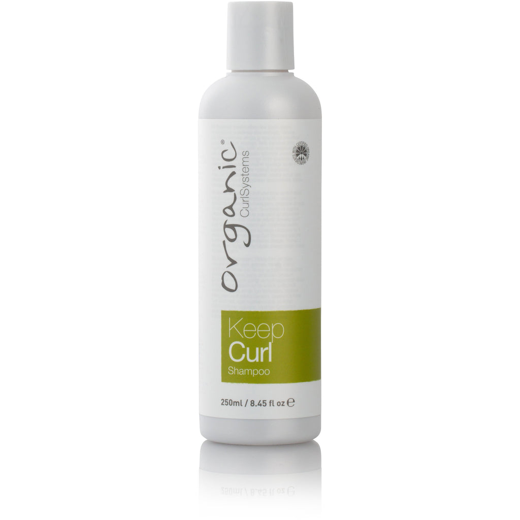 Organic colour systems Keep Curl Shampoo