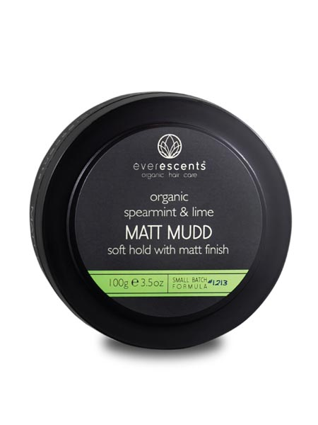 Everescents Organic Matt Mudd