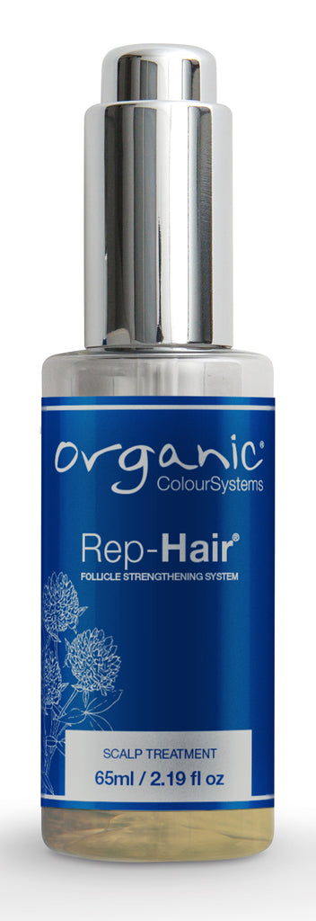 Rep-Hair® Follicle Strengthening System