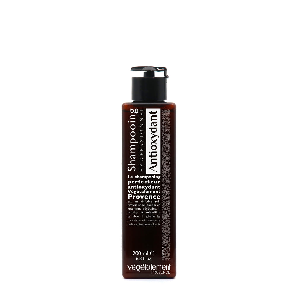 Vegetalement Antioxydant Shampoo