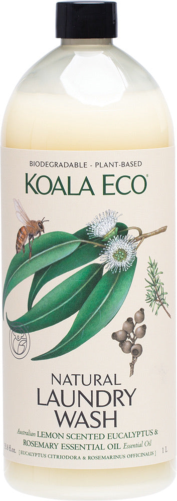 Koala eco Natural Laundry Wash