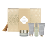 Inika Limited Edition Radiant Skin Traveller Set