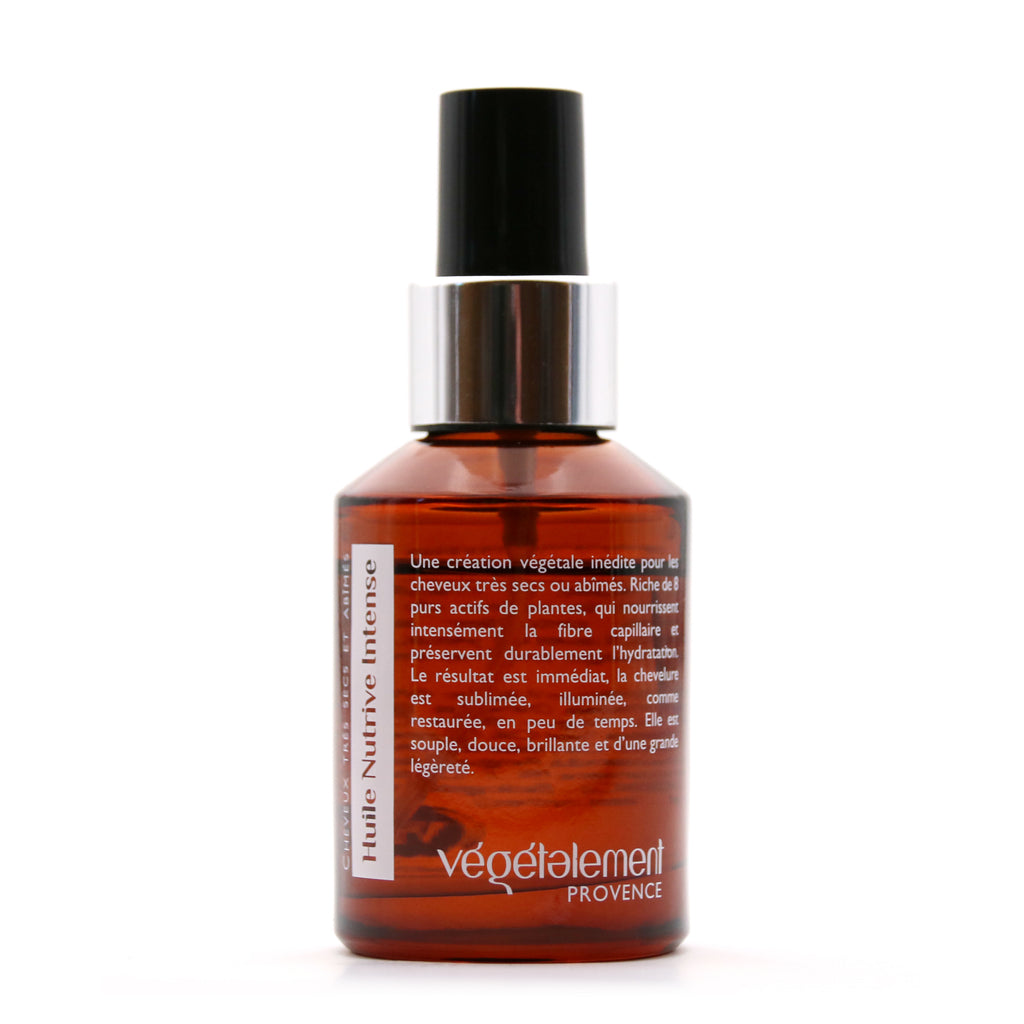 Vegetalement Intense Nourishing Oil