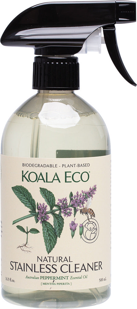 Koala eco Natural Stainless Cleaner