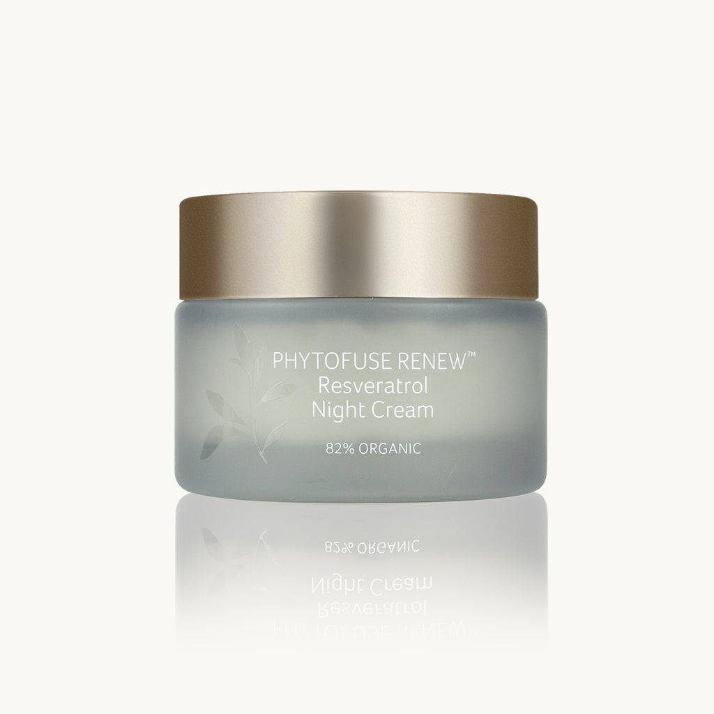 Phytofuse Renew Resveratrol Night Cream