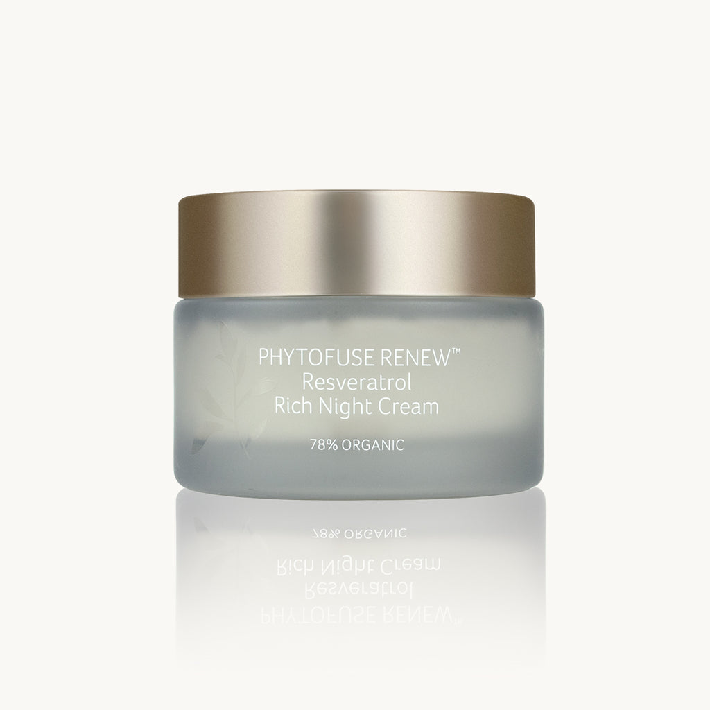 Phytofuse Renew Resveratrol Rich Night Cream
