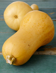 Photo: Butternut pumpkin - a food containing oligosaccharides