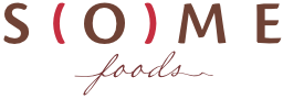 SOME Foods • Dedicated, certified low FODMAP food company logo