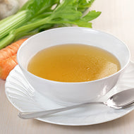 Chicken Broth 48oz Container
