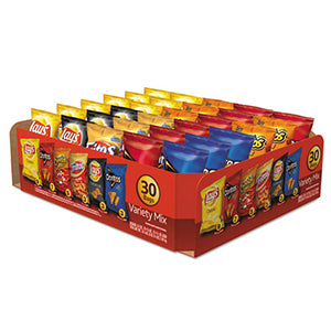 Chips: Lays Assorted Bags 30ct