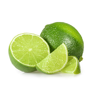 Limes: 6 Count