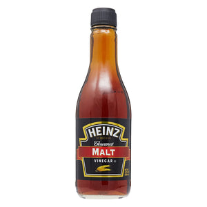 Vinegar: Heinz Malt 12oz Bottle