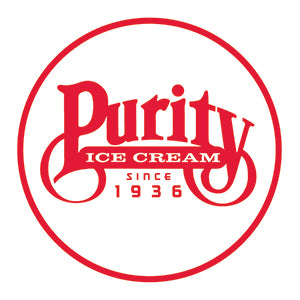 Ice Cream: Purity Chocolate Chip Cookie Dough 1 Pint