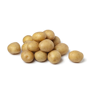 Salt Potatoes 5lb Bag
