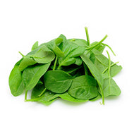 Spinach: Fresh Baby 1lb Bag