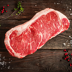 Strip Steak 12oz Only $10.49