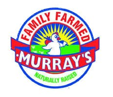 Chicken: Murray's Frozen Drumsticks (1.4lb Avg)