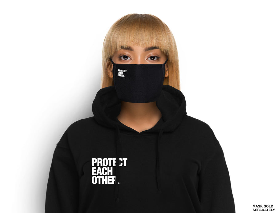 Protect Each Other Hoodie