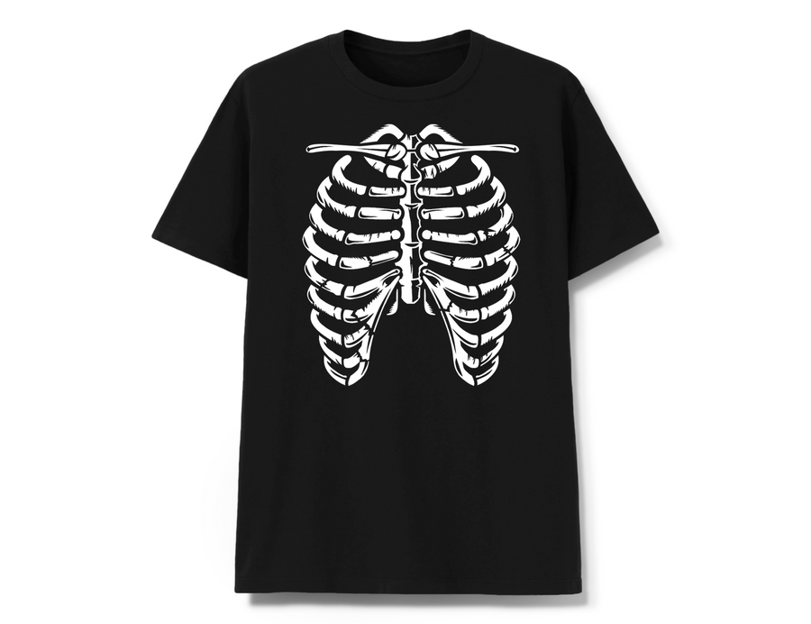 Bones T-Shirt Bundle