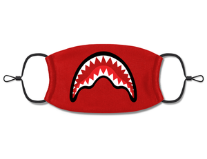Tiger Shark Red