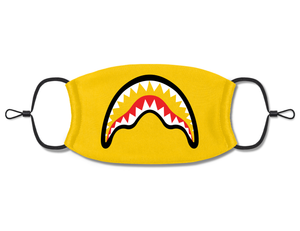 Tiger Shark Yellow
