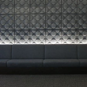 Wandabsorber Offecct Soundwave «Flo»