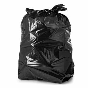 Garbage Bag - Extra Strong Black(2 Sizes)