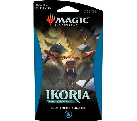 Ikoria: Lair of Behemoths - Theme Booster Blue | Gear Gaming Birmingham Alabama
