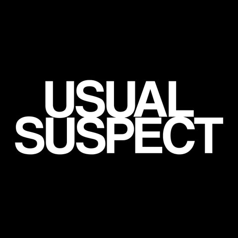 Usual Suspect Logo
