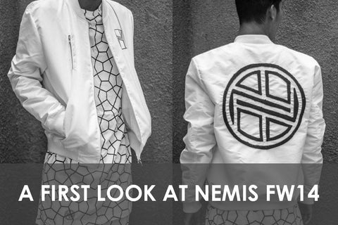 A First Look At Nemis FW14