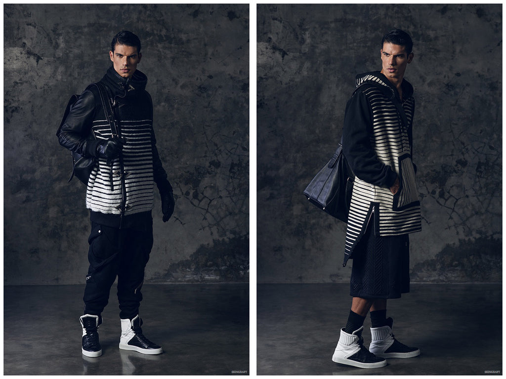 Skingraft Autumn Winter 15 Lookbook Preview 04