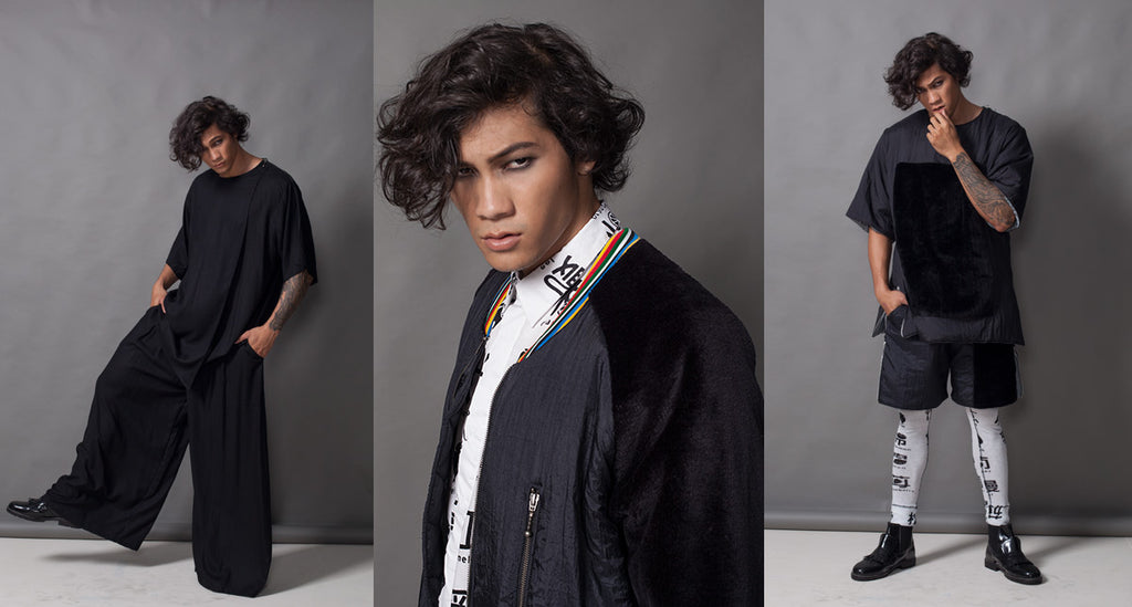 Bleach Project AW15 Lookbook 4