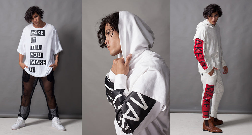 Bleach Project AW15 Lookbook 7