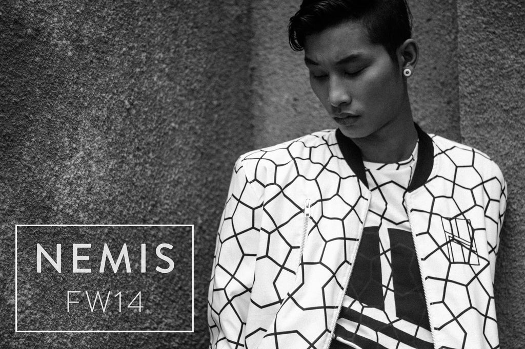 Nemis FW14 Collection Cover